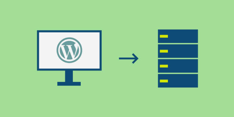 How To Migrate WordPress Website For Free