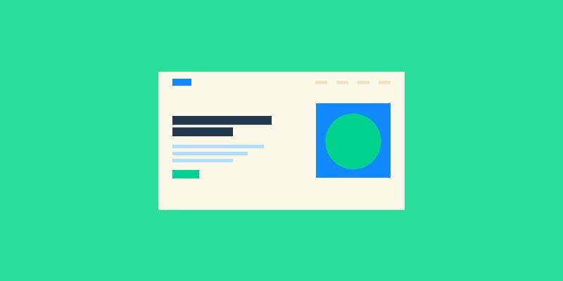 build websites