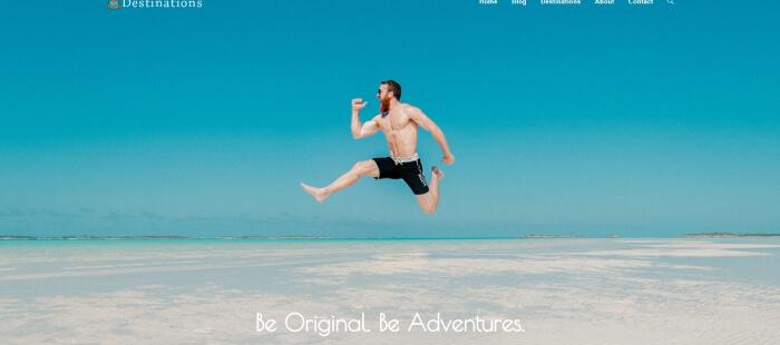 OceanWP free