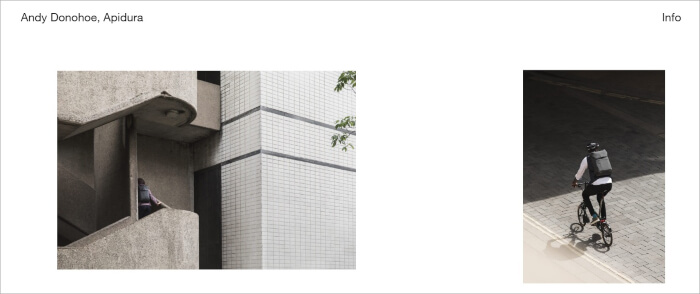 minimalistic ui trends