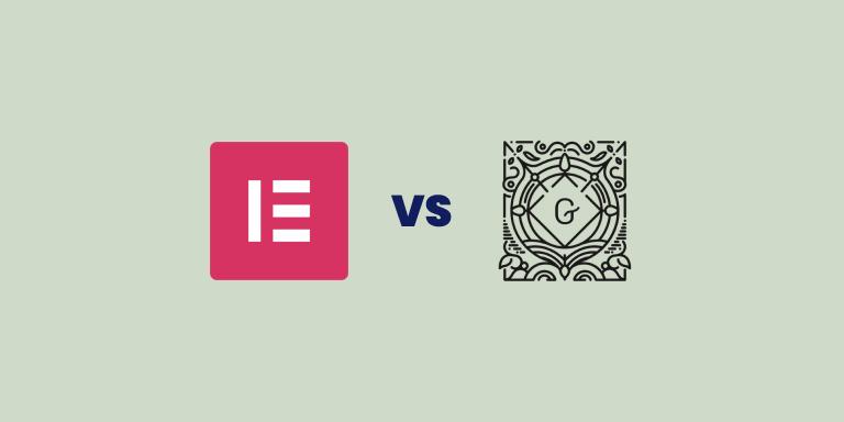 Elementor VS Gutenberg: Best Page Builder Speed test