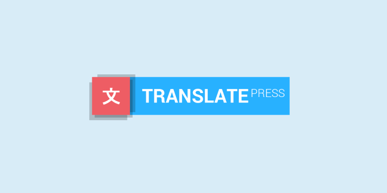How To Translate WordPress Website With TranslatePress