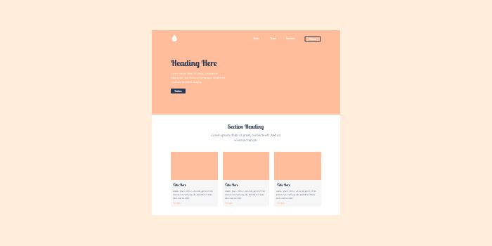 How To Design Websites In 5 Easy Steps