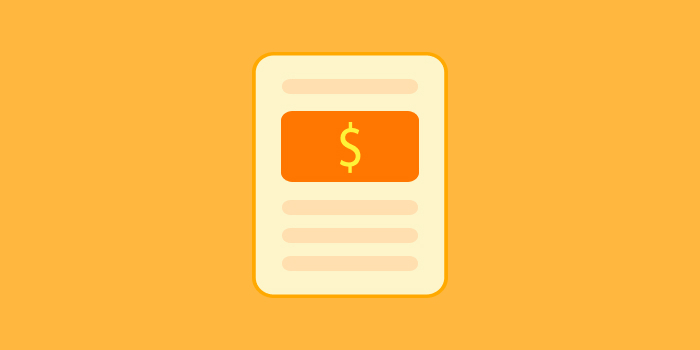 cost of blog