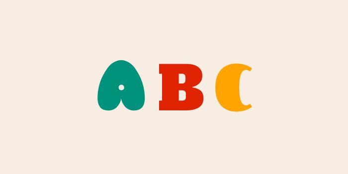 Choose Best Fonts